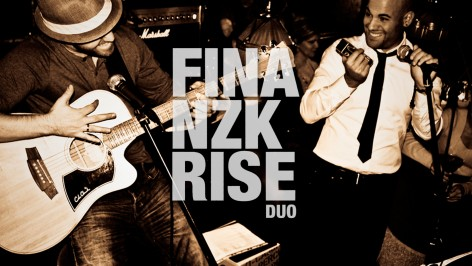 Finanzkrise Duo - FK DUO
